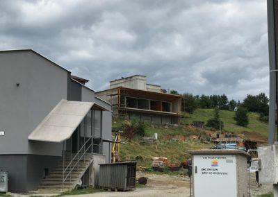 dom BNK    |    Beniakovce