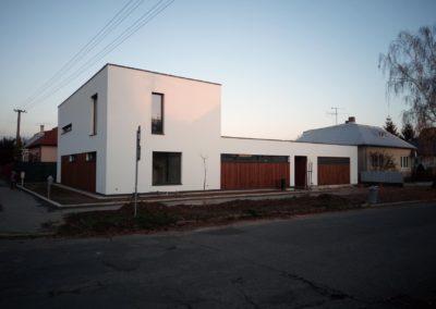 dom HRMN   Michalovce
